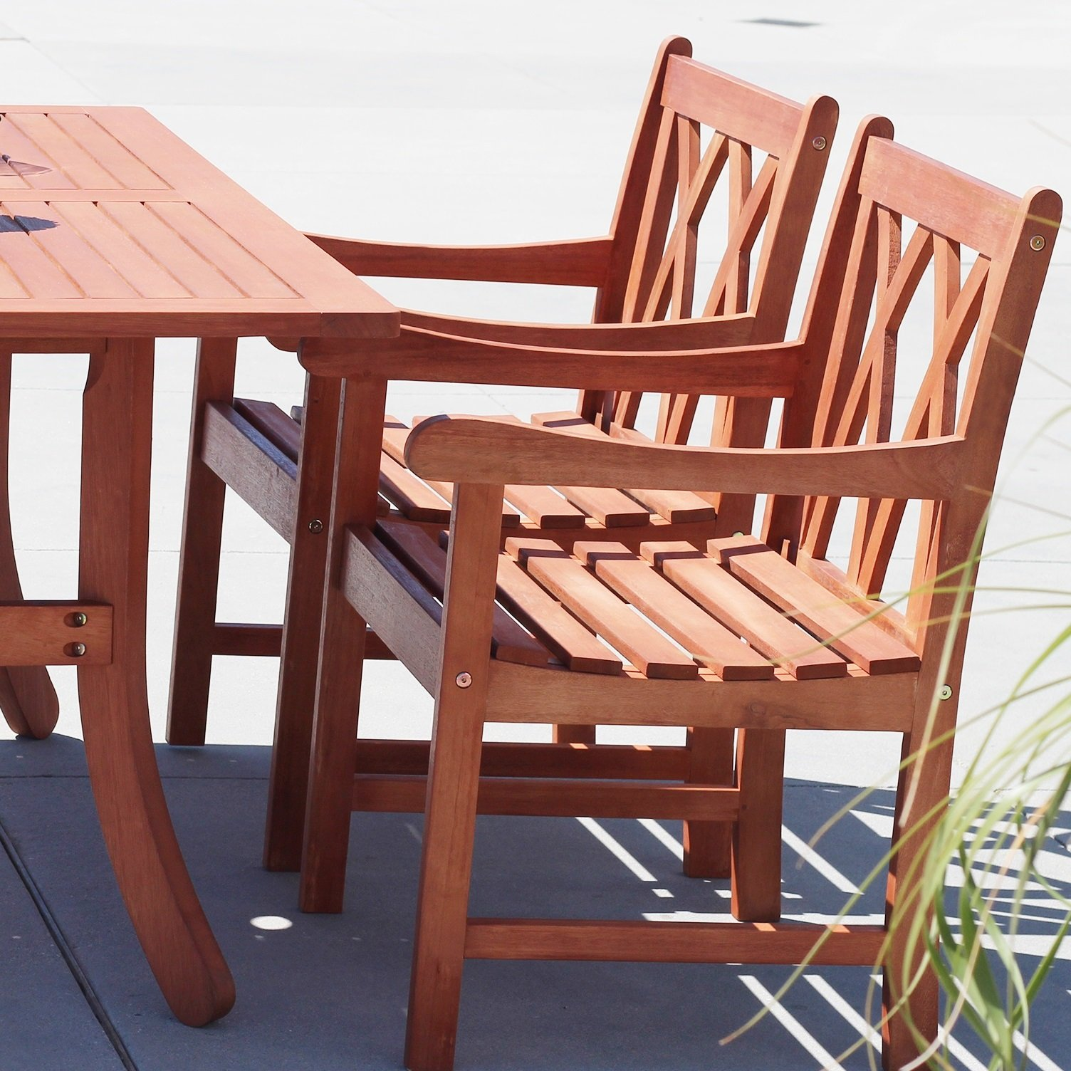 Vifah V1633 Malibu Outdoor Furniture by Vifah (Image #3)