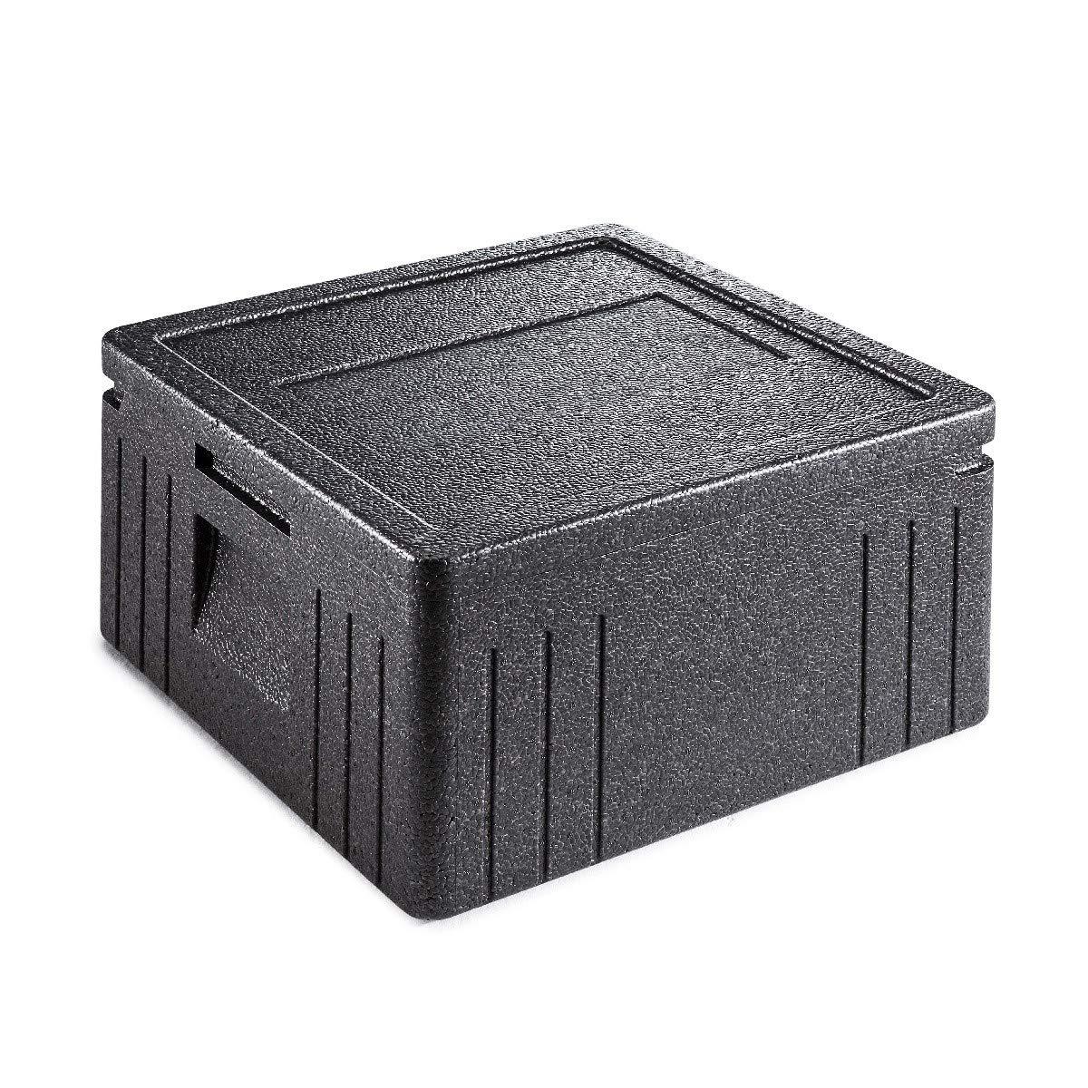 Size 1 Thermohauser CD572 Nylon Ultra Flex Pastry Bag 280 mm White