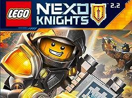 LEGO Nexo Knights - Volume 2.2