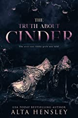 The Truth About Cinder (Evil Lies Book 1) Kindle Edition