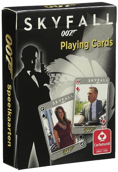 casino royale movie card game
