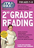 Star Wars Workbook: 2nd Grade Reading (Star Wars Workbooks)