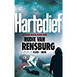 Hartedief (Afrikaans Edition)