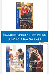 Harlequin Special Edition June 2017 Box Set 2 of 2: An Anthology