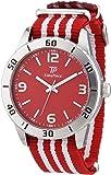 Time Piece Herren-Armbanduhr XL Nato Strap Analog Quarz Nylon TPGA-90738-81L