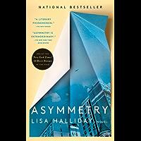 Asymmetry: A Novel (English Edition)