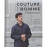 Couture pour homme : Avec patrons