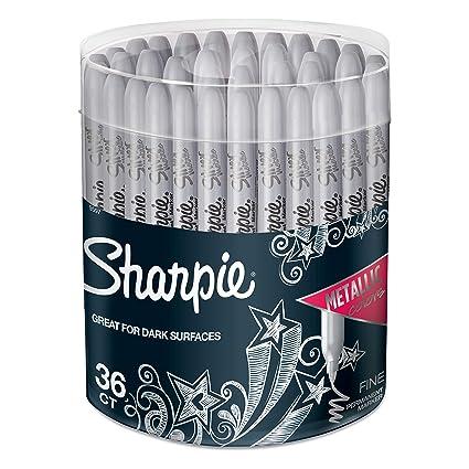 Sharpie Permanent Marker: Amazon.es: Electrónica