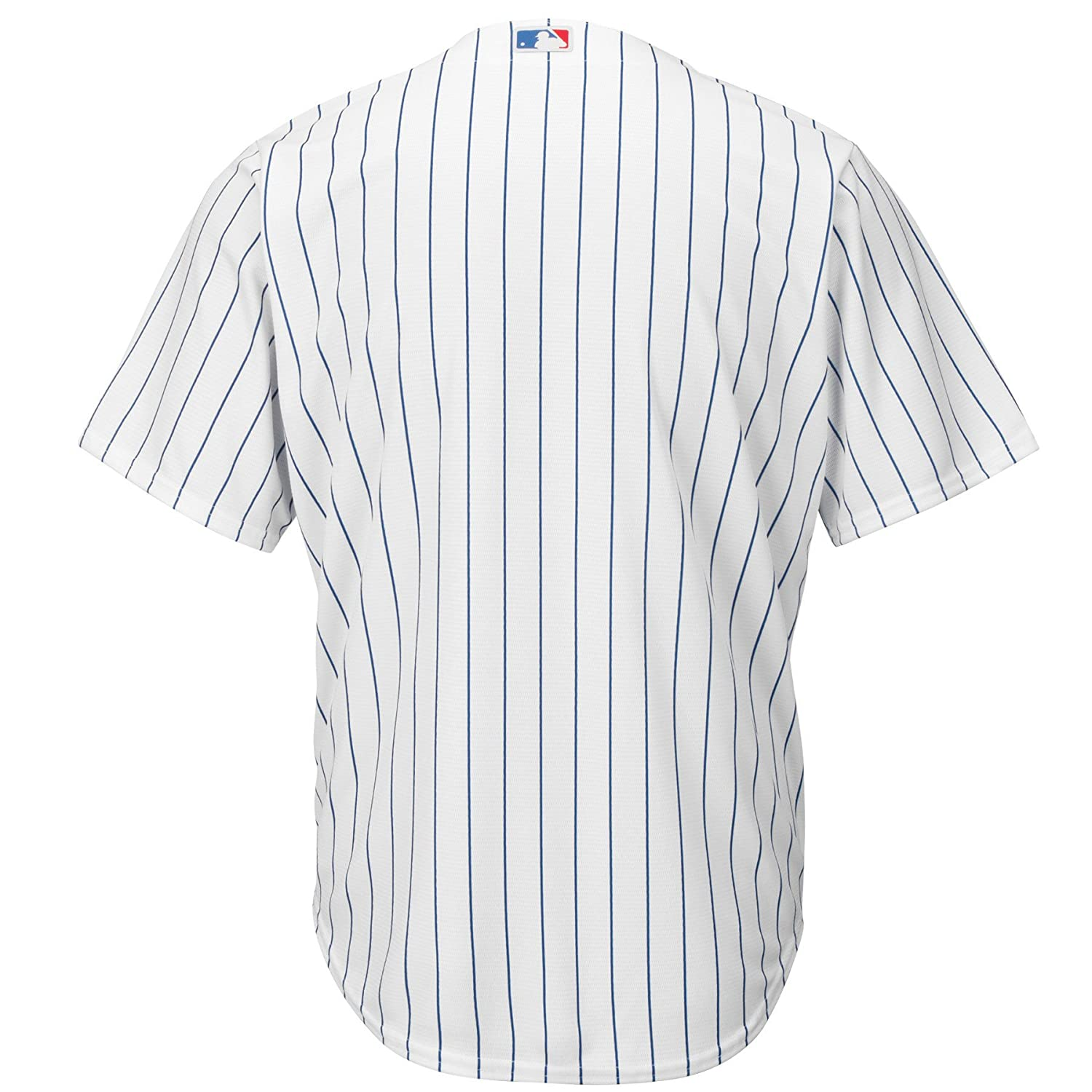 Majestic Chicago Cubs Cool Base MLB Jersey Home Amazon