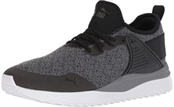 cb1487a40be4e3 PUMA Men s Pacer Next Cage Knit Sneaker