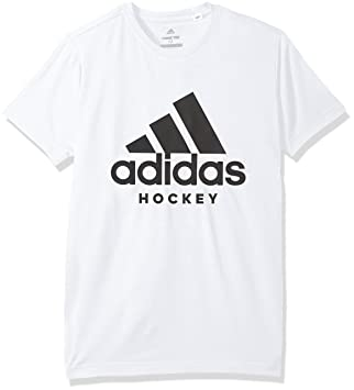 Of Hockey Prime Men's Adidas Tee Badge Sport WDH2eEY9I