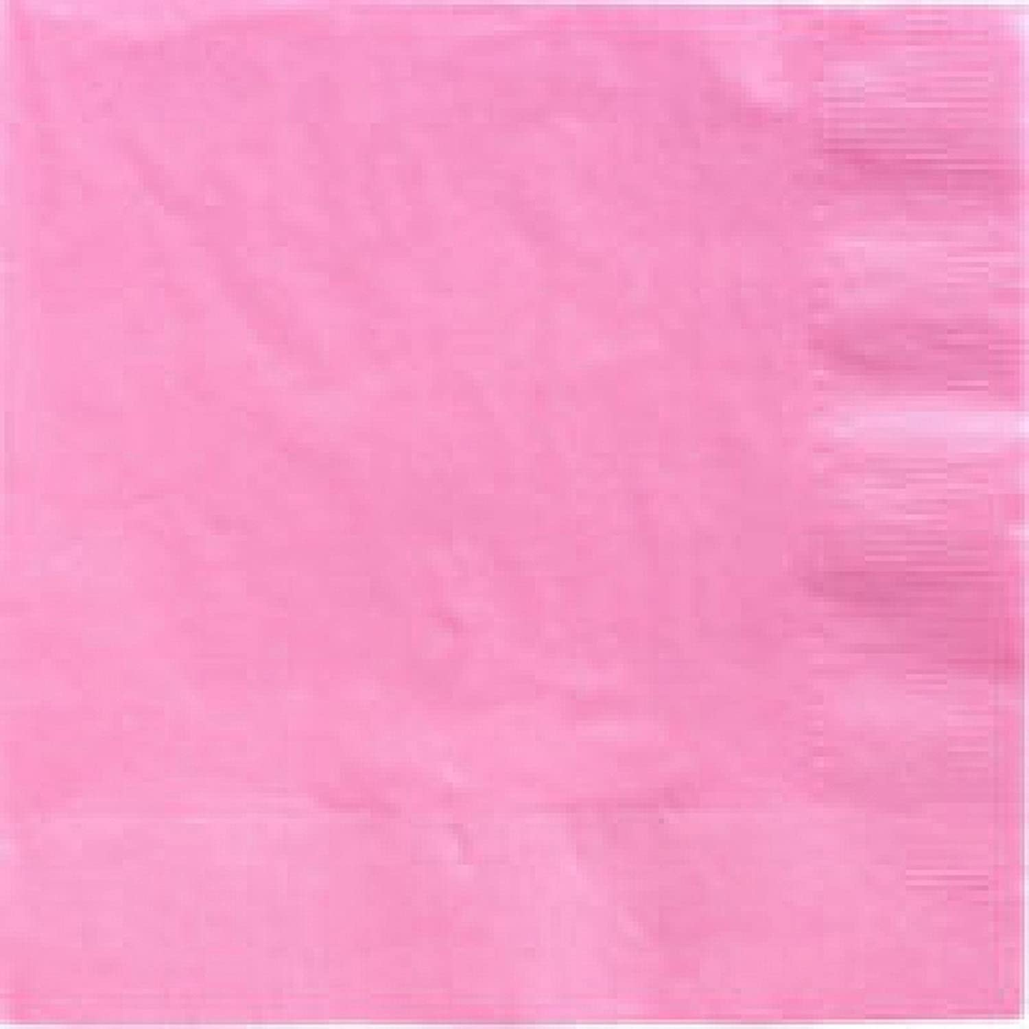 NEW Themed   Party Bright Pink Dinner Napkins 2ply 40cm //20