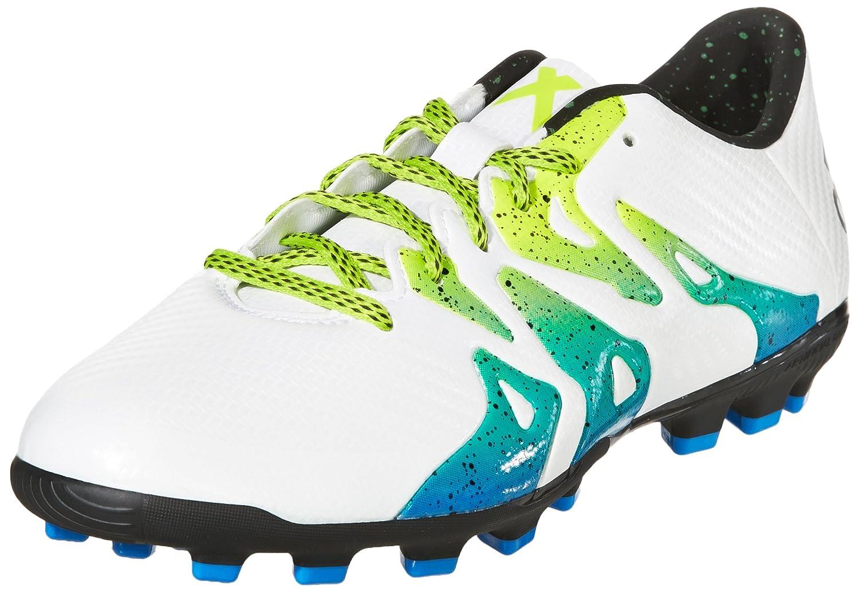 Adidas Herren X 15.3 AG Fußballschuhe, bunt
