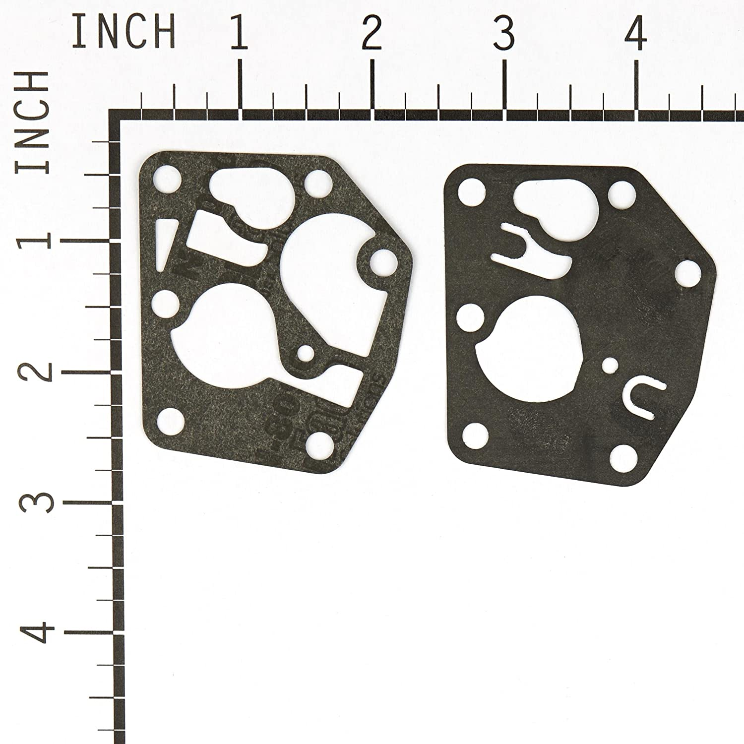 Details about  /REPLACEMENT FLYMO QUICKSILVER  BRIGGS CARB DIAPHRAGM GASKET 795083 495770