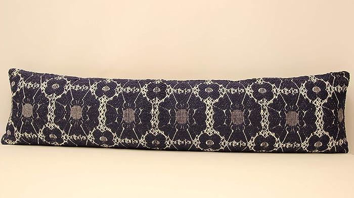 Amazon Extra Long Lumbar Pillow 40x40 Inch 40x400 Cm Stunning Extra Long Decorative Lumbar Pillow
