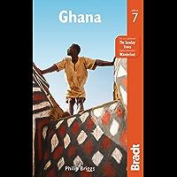 Ghana (Bradt Travel Guides)
