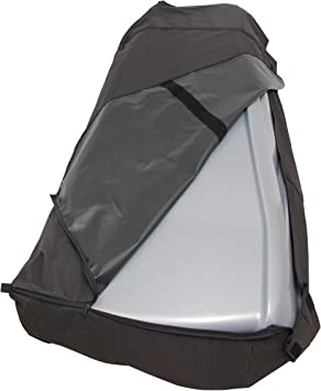 Cover It Roof Box Protective Cover Xl Amazon Co Uk Car Motorbike