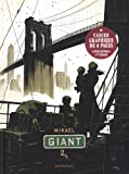 Giant - tome 2 - Tome 2