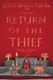 Return of the Thief (Queen's Thief Book 6) (English Edition)