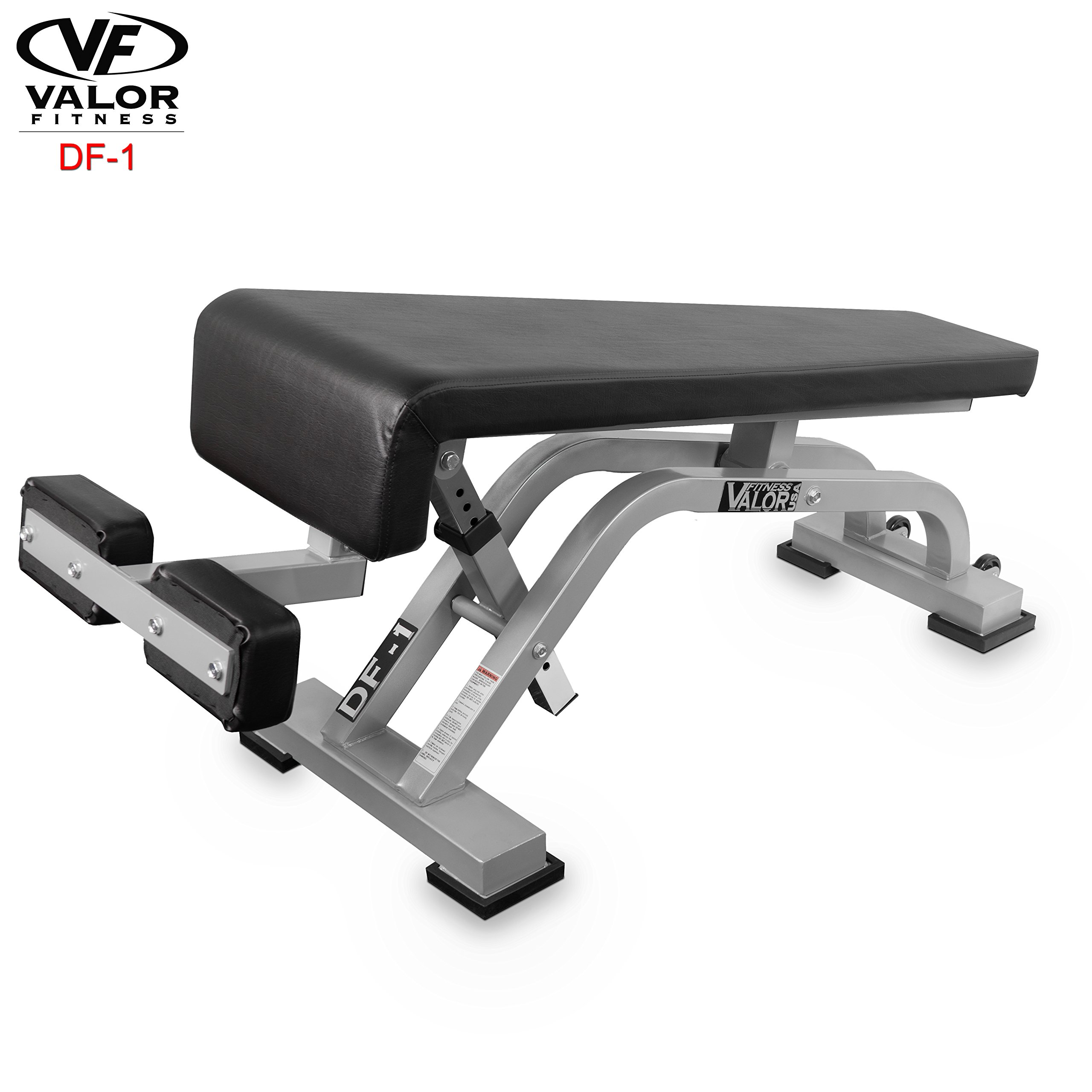 Valor Fitness DF-1 Decline/Flat Bench by Valor Fitness