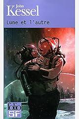 Lune Et L Autre (Folio Science Fiction) Paperback