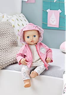 c026c4bee524 Zapf Baby Annabell Doll Deluxe Lovely Knit Outfit - Baby Annabell ...