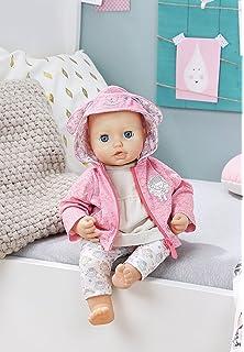 Zapf My First Baby Annabell 794388 Juego de ropita para muñeca accesorio para muñecas - Accesorios para muñecas (Juego de ropita para muñeca, 1 año(s), Multicolor, 254 mm, 12,7 mm, 273,1 mm)