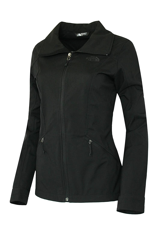 North face womens camo jacket