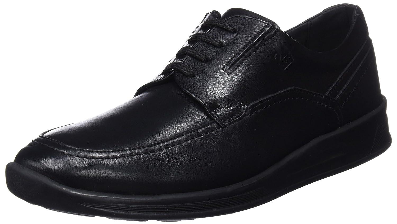 24 HORAS 10317, Zapatos de Cordones Oxford para Hombre
