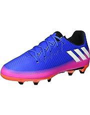 quality design 209ba 50b13 adidas Messi 16.3 FG J, Botas de fútbol Unisex para Niños