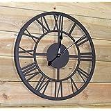 Gardman 17176 Horloge à Chiffres Romains