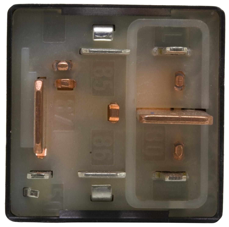 Wells 19912 Diesel Glow Plug Relay