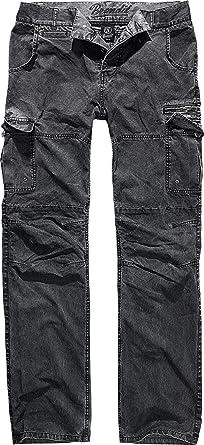 Brandit Rocky Star Pants Hose Charcoal