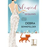 Silenced in Sequins (A Resale Boutique Mystery Book 2)