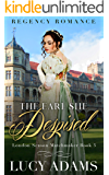 The Earl She Despised: Regency Romance (London Season Matchmaker Book 3)