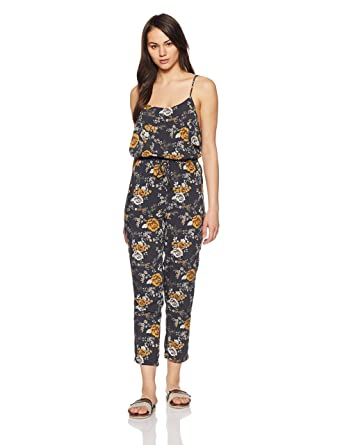 dd986bda61001 Forever 21 Women's Jumpsuit: Amazon.in: Clothing & Accessories