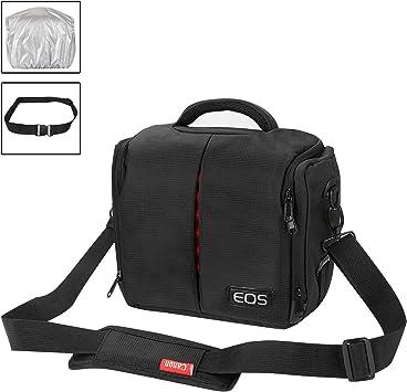 Waterproof Shockproof Backpack Bag For Canon 1000D 650D 6D 550D 600D 1100D 60D