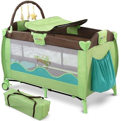 reisebett baby matratze