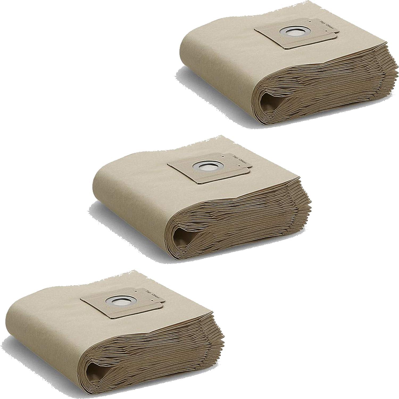 NT 360 et 6.904-210.0 ONE W/ürth 5-20 Sacs aspirateur pour Hilti K/ärcher Aspirateur eau et poussi/ère NT 35//1 Flex