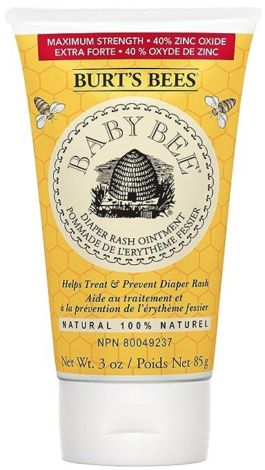 Burt Bees Baby Bee Diaper Rash Cream