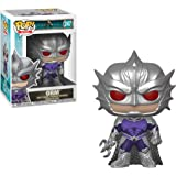 Funko 31181 Pop Heroes: Aquaman - Orm Collectible Figure, Multicolor