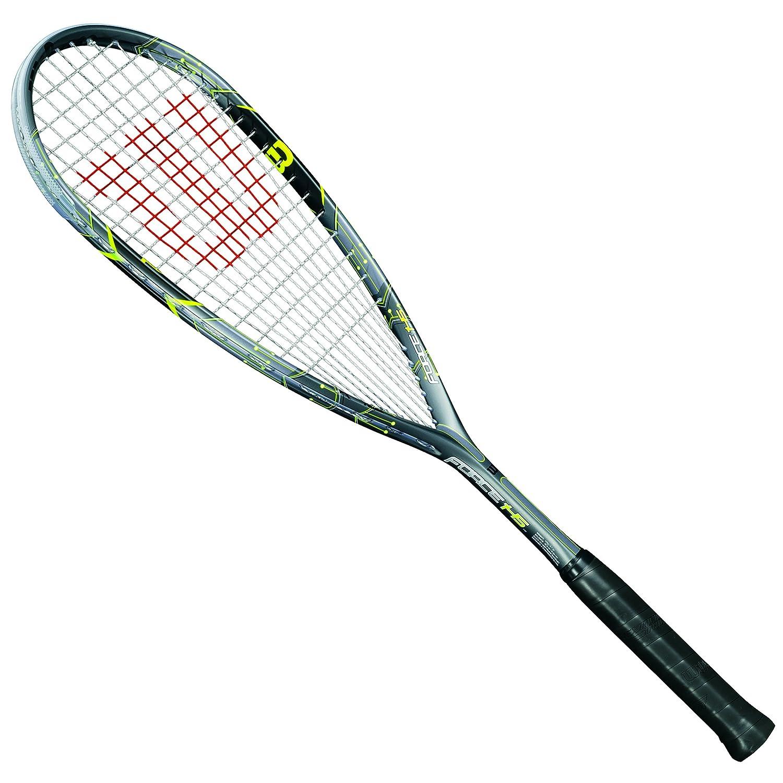 Wilson Force 145 BLX Squash Racket