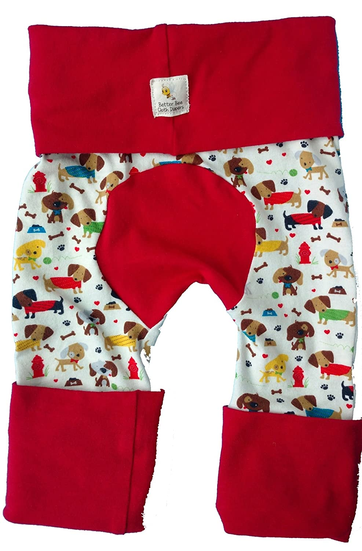 【新品】 Better Bee Cloth Diapers Diapers B01MS41HK4 PANTS Cloth ユニセックスベビー B01MS41HK4, 雑貨屋よしい:ff8f5d3b --- a0267596.xsph.ru