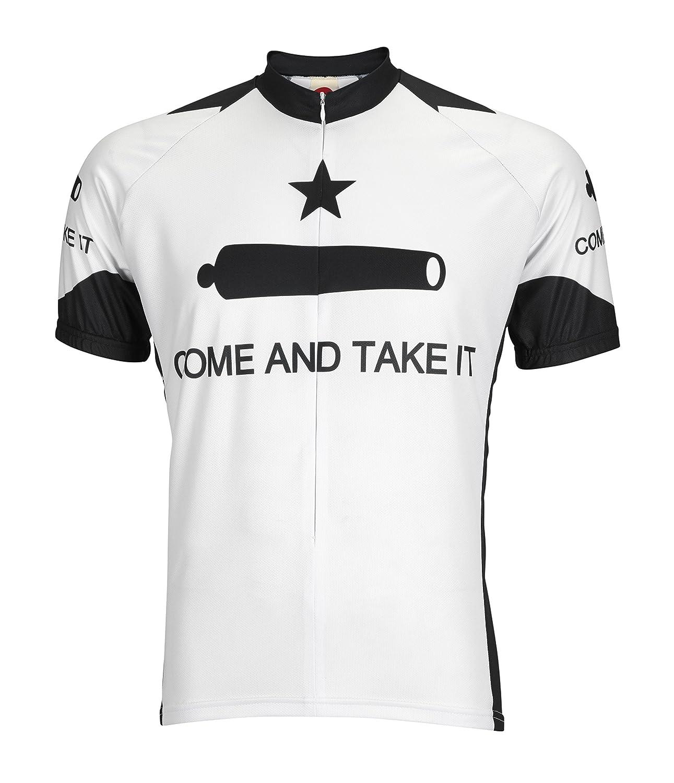 BDI Come & Take it Radfahren Jersey