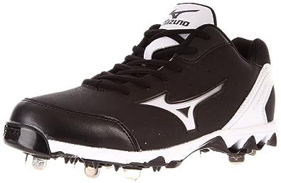5d4578fec530 Mizuno Men s Mizuno 9-Spike Vint 7 Switch Baseball Shoe