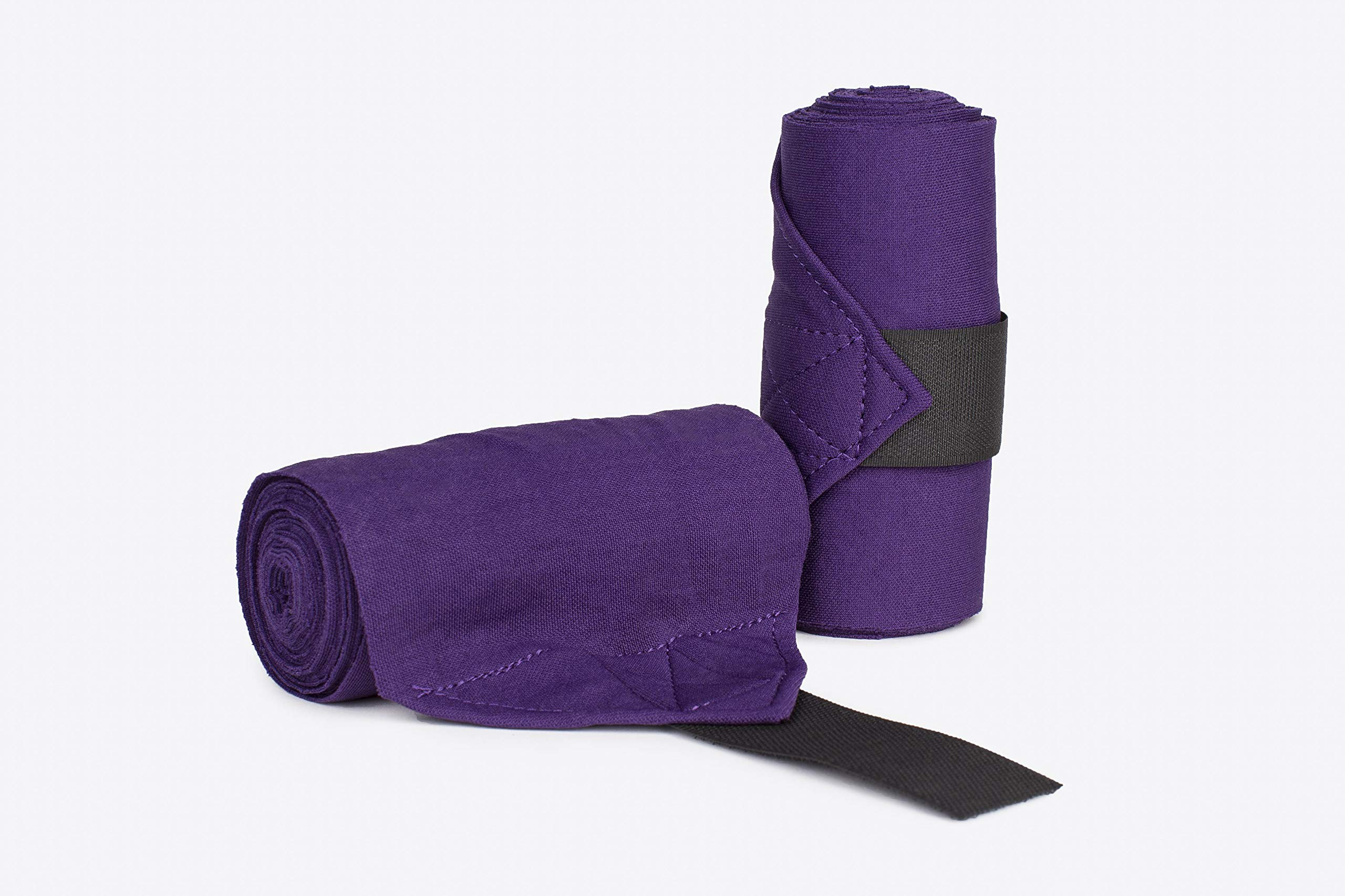 Union Hill Lettia 9; Long Standing Wrap with 250g Fill in Stretchable Material, by Union Hill