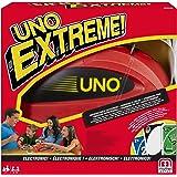 Mattel Games V9364 - UNO Extreme Kartenspiel, geeignet für 2 - 10 Spieler, Spieldauer ca. 15 Minuten…