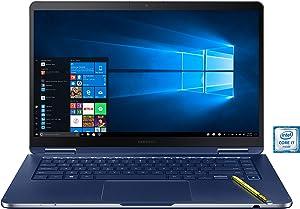 "Samsung Notebook 9 Pen 15""-Intel Core i7-16GB Memory-512GB SSD (Renewed)"