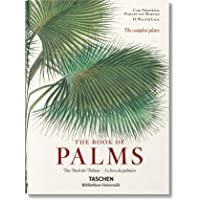 Martius. The Book of Palms: BU (Bibliotheca Universalis)