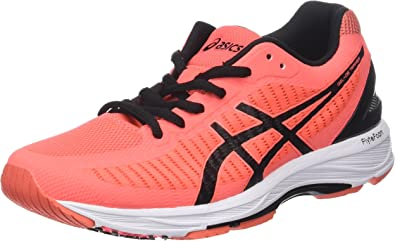 ASICS Damen Gel-ds Trainer 23 Laufschuhe, Orange